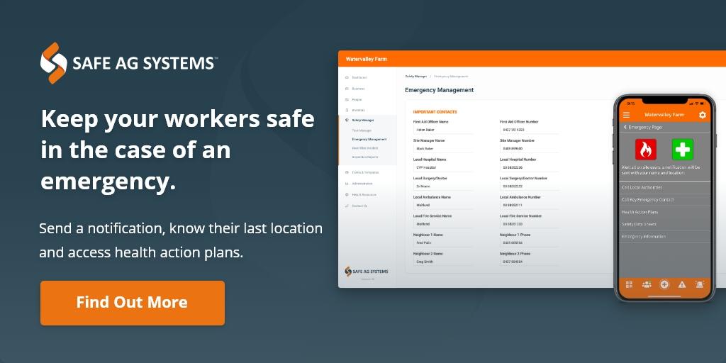 CTA - Emergency Management