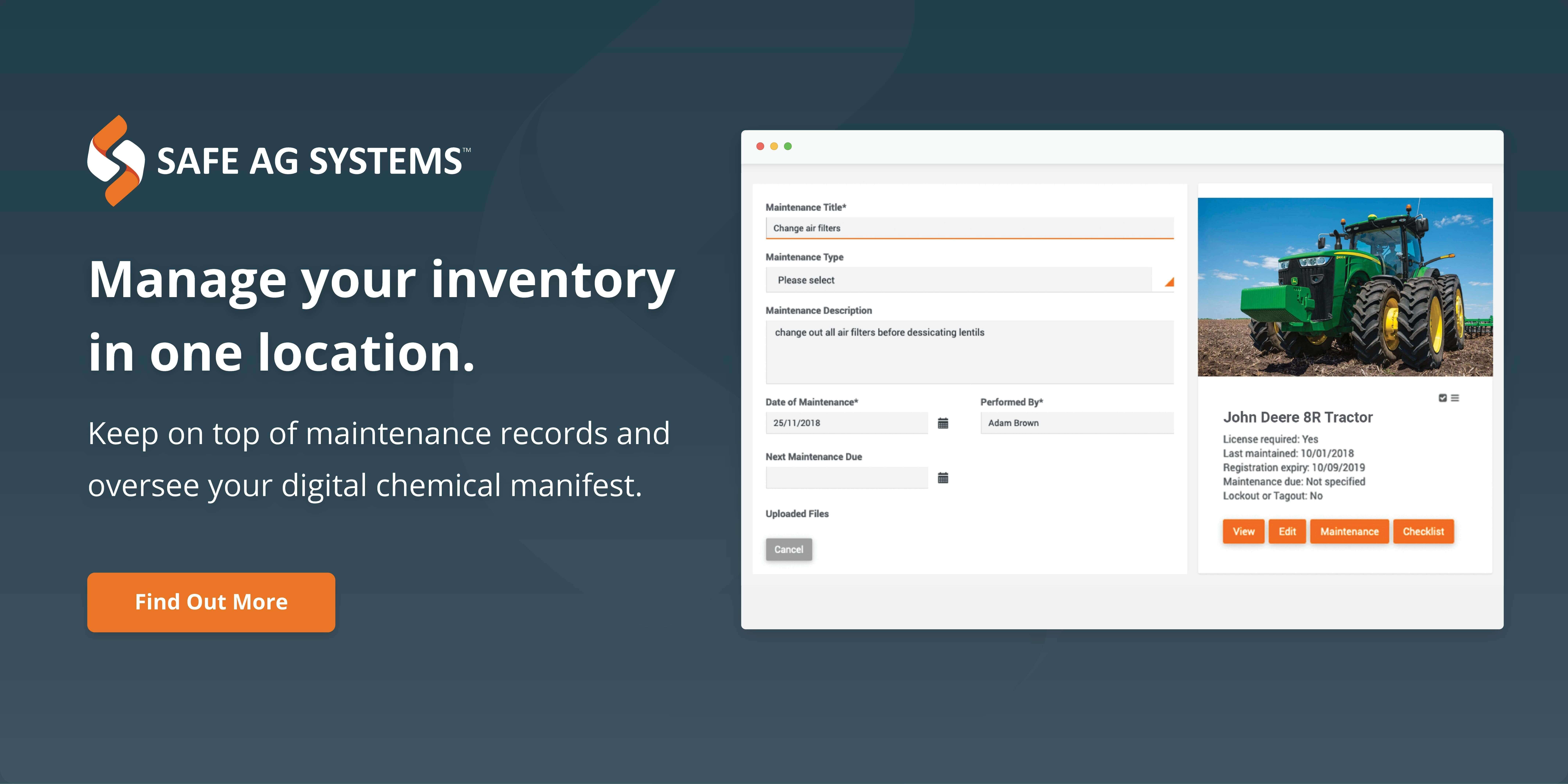 CTA - Inventory Management 2