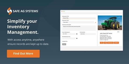 CTA - Inventory Management