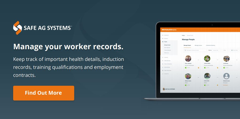 CTA - Worker Records