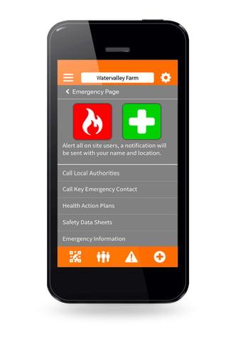 Emergency-plan-mobile