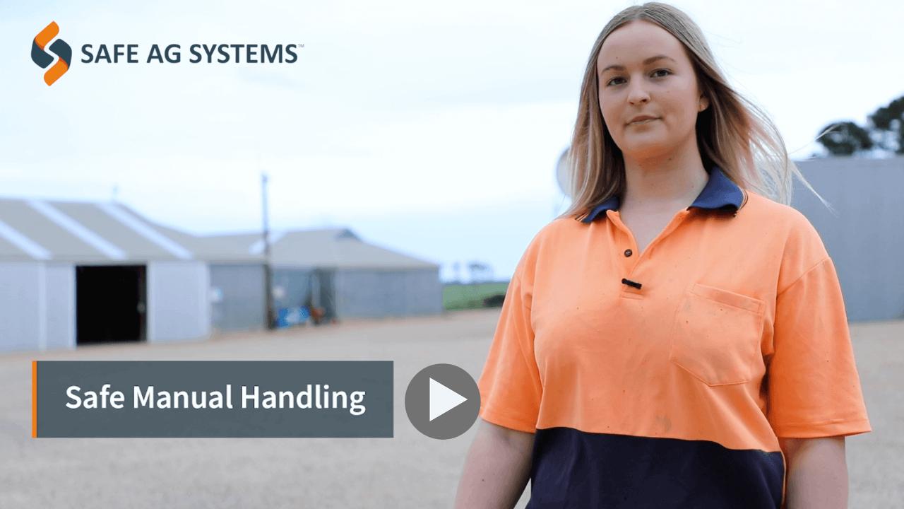 Manual Handling Video Play