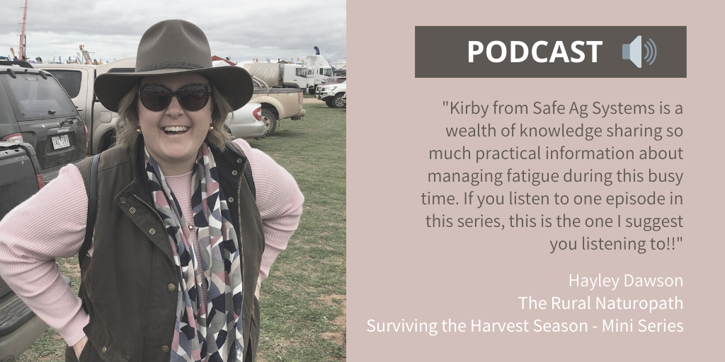 Surviving the Harvest Season Podcast-png