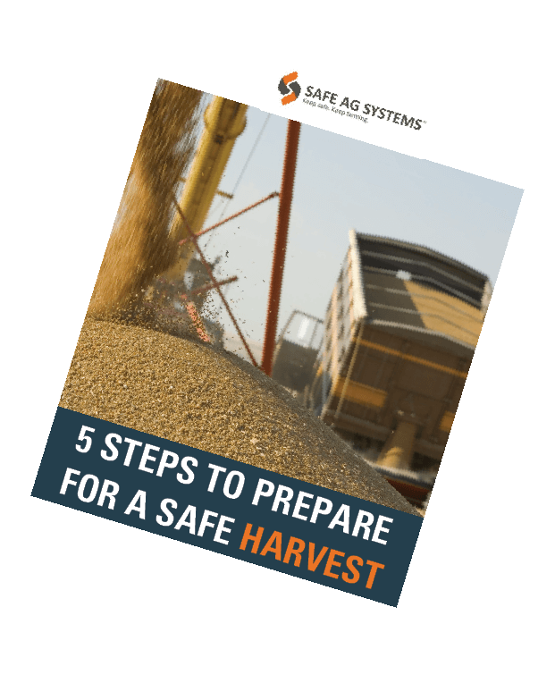 Harvest Ready - blog icon