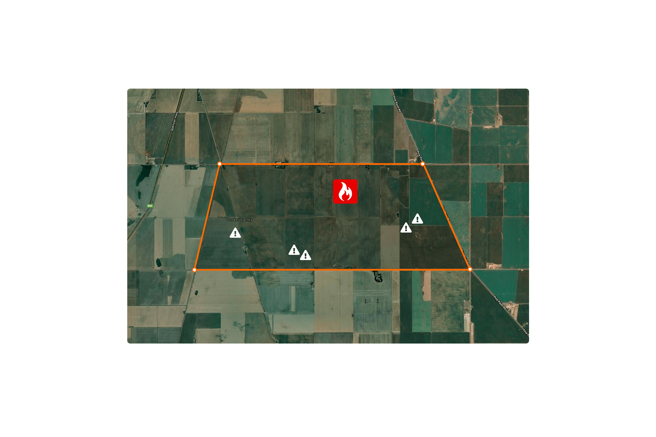 hazard-mapping